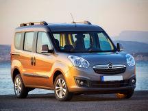 Jantes Auto Exclusive pour votre Opel Combo 2010- 2018