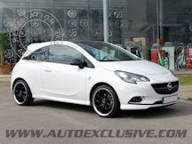 Jantes Auto Exclusive pour votre Opel Corsa E