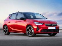 Jantes Auto Exclusive pour votre Opel Corsa F 2019-
