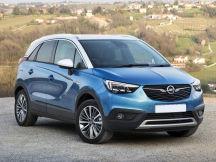 Jantes Auto Exclusive pour votre Opel Crossland X