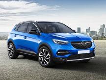Jantes Auto Exclusive pour votre Opel Grandland X