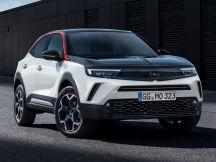 Jantes Auto Exclusive pour votre Opel Mokka 2021-