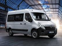 Jantes Auto Exclusive pour votre Opel Movano