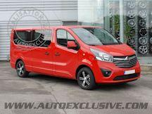 Jantes Auto Exclusive pour votre Opel Vivaro 2014- 2018