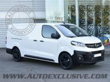 Jantes Auto Exclusive pour votre Opel Vivaro 2019-