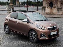 Jantes Auto Exclusive pour votre Peugeot 108