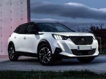 Jantes Auto Exclusive pour votre Peugeot 2008  2019-