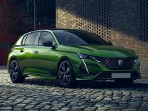 Jantes Auto Exclusive pour votre Peugeot 308  2021-