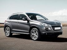 Jantes Auto Exclusive pour votre Peugeot 4008