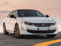 Jantes Auto Exclusive pour votre Peugeot 508 2018-