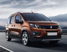 Jantes Auto Exclusive pour votre Peugeot Rifter