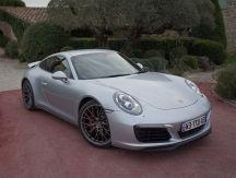 Découvrez les photos de nos réalisations Porsche 991 4S