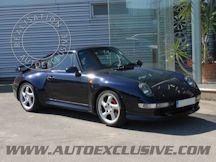 Découvrez les photos de nos réalisations Porsche 993 4S