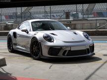 Découvrez les photos de nos réalisations Porsche 997 GT3 RS