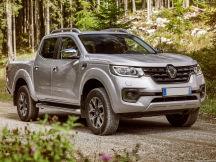 Jantes Auto Exclusive pour votre Renault Alaskan
