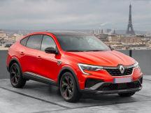 Jantes Auto Exclusive pour votre Renault Arkana
