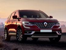 Jantes Auto Exclusive pour votre Renault Koleos 2