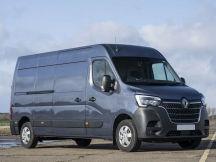 Jantes Auto Exclusive pour votre Renault Master 4  2021-