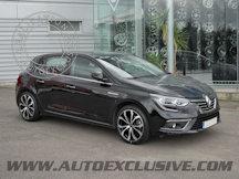 Jantes Auto Exclusive pour votre Renault Megane 4