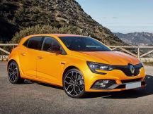 Jantes Auto Exclusive pour votre Renault Megane 4 Rs