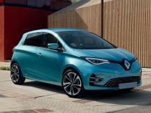 Jantes Auto Exclusive pour votre Renault Zoe 2020-