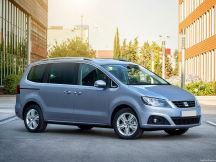 Jantes Auto Exclusive pour votre Seat Alhambra 2015 -