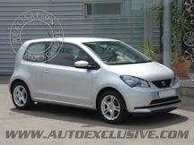 Jantes Auto Exclusive pour votre Seat Mii 2013-