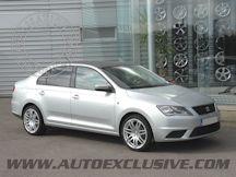 Jantes Auto Exclusive pour votre Seat Toledo 2013-