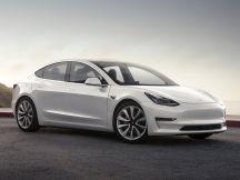 Découvrez les photos de nos réalisations Tesla Model 3