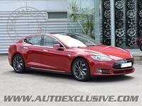 Découvrez les photos de nos réalisations Tesla Model S