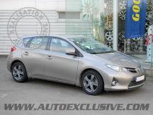 Découvrez les photos de nos réalisations Toyota Auris 2013-