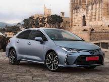 Découvrez les photos de nos réalisations Toyota Corolla 2019-