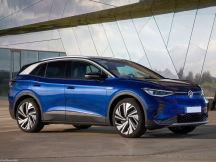 Jantes Auto Exclusive pour votre Volkswagen Id 4