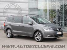 Jantes Auto Exclusive pour votre Volkswagen Sharan 2