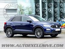 Jantes Auto Exclusive pour votre Volkswagen T- Roc
