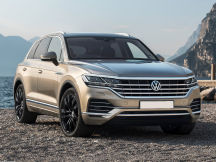 Jantes Auto Exclusive pour votre Volkswagen Touareg 2017-