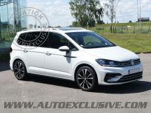 Jantes Auto Exclusive pour votre Volkswagen Touran 2015-