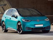 Jantes Auto Exclusive pour votre Volkswagen id 3