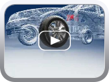Bridgestone Blizzak WS70 snow tire